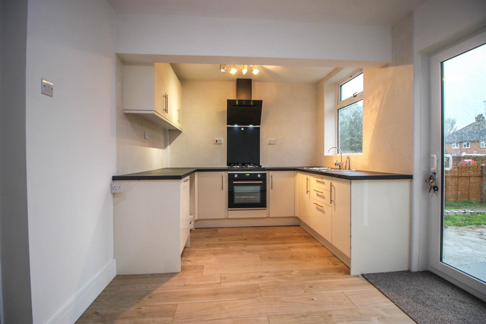 3 Bedrooms End Of Terrace House for sale in Hazel Road, Redditch